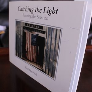 Catching The Light - Brochures