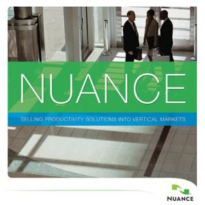 Nuance Booklets