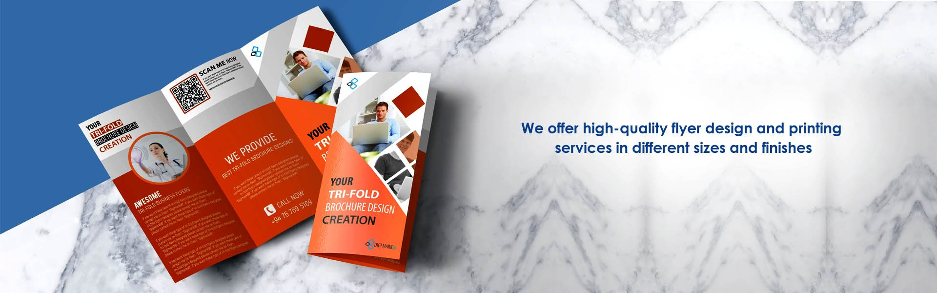 best flyer design and printing services in Boston